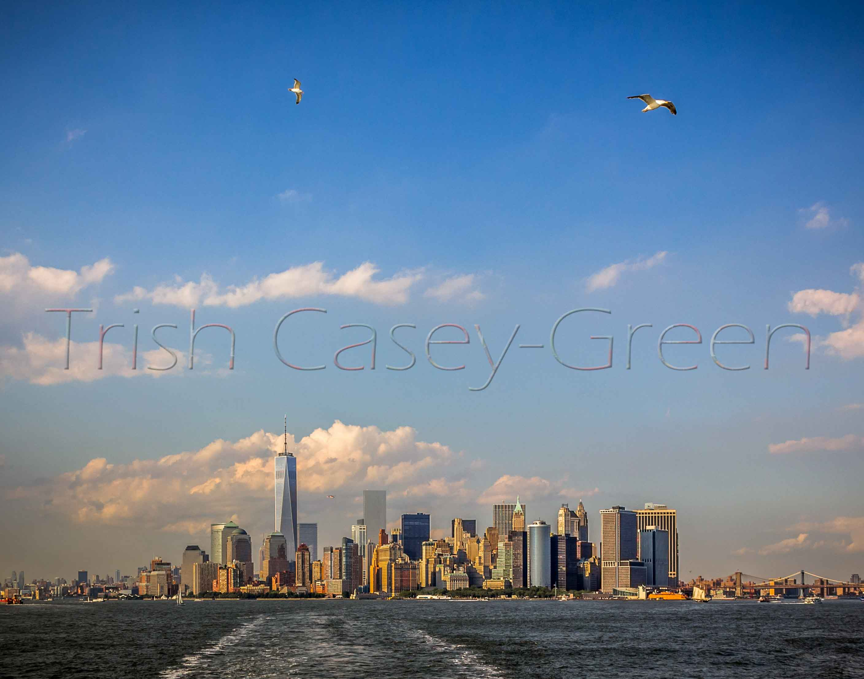 New York City – More Notes From the Refrigerator Door