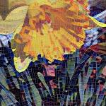 Mosaic Daffy.